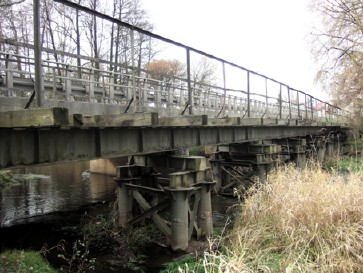 Luciazy Viaduct