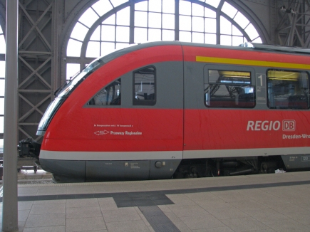 Regio DB-1