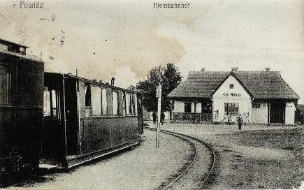 powidz-station
