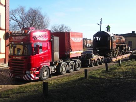 1255 - Lorry