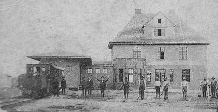Anastazewo-station-postcard