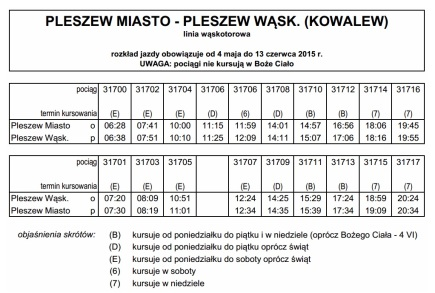 Pleszew_timetable
